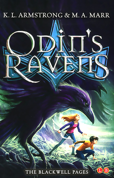 Odin's Ravens the valkyries