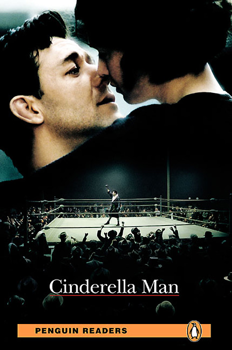 Cinderella Man: Level 4 braddock