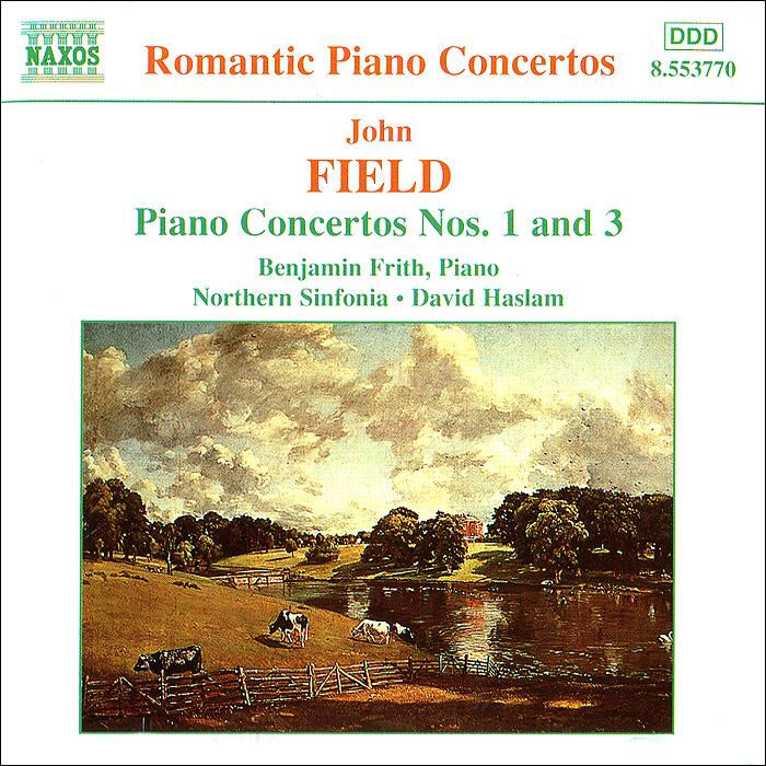 Бенжамин Фрит,Northern Sinfonia,Дэвид Хаслам Field. Piano Concertos. Volume 1 jewelry international volume v