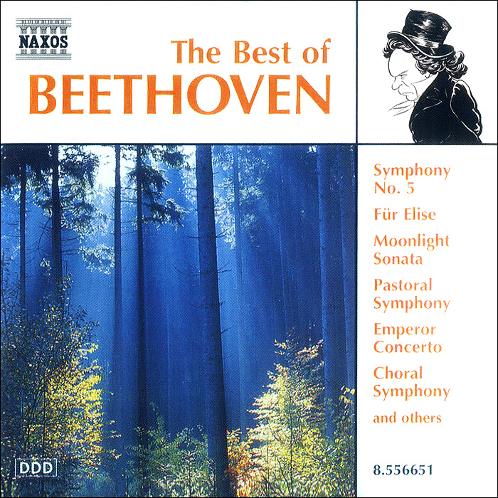 Nicolaus Esterhazy Sinfonia,Балаш Соколаи,Жено Ландо The Best Of Beethoven protecting the rights of traditionally intellectual