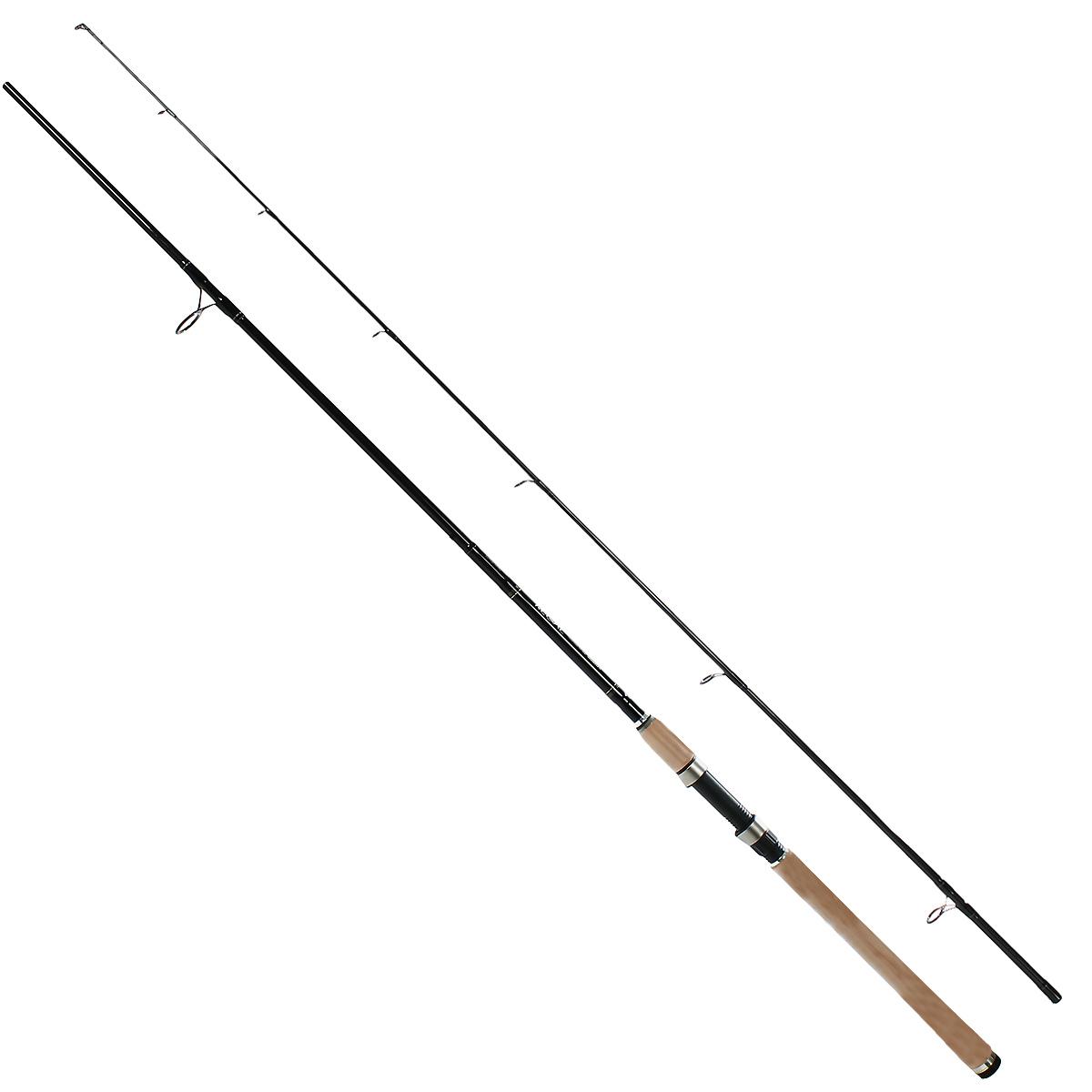 """Удилище спиннинговое Daiwa """"Regal"""", штекерное, 2,55 м, 10-40 г"""