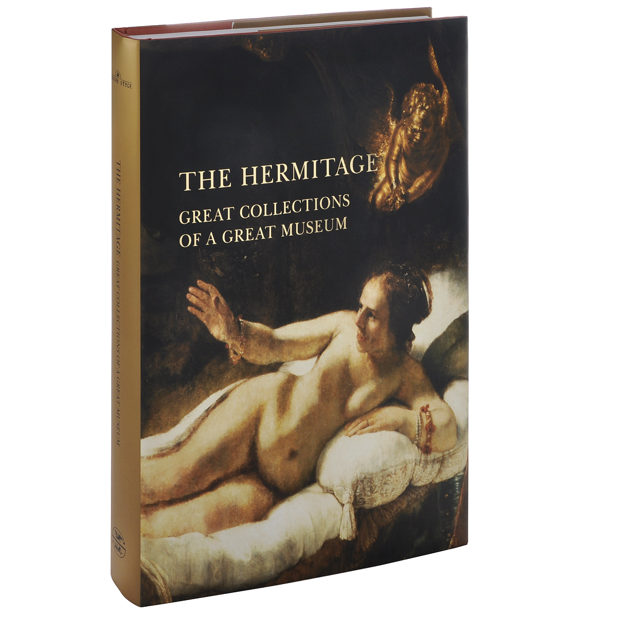 The Hermitage: Great Collections of a Great Museum the hermitage great collections of a great museum