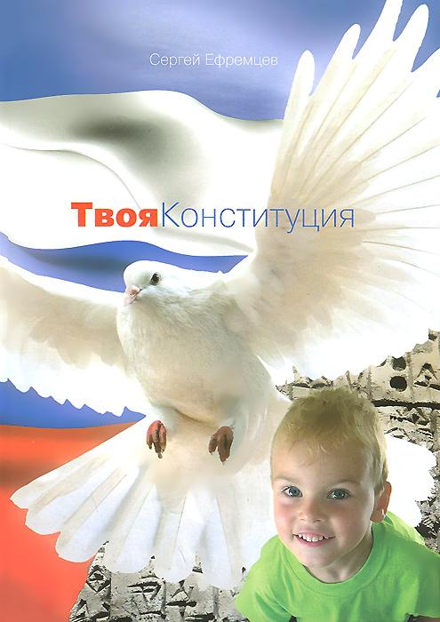 Сергей Ефремцев Твоя Конституция