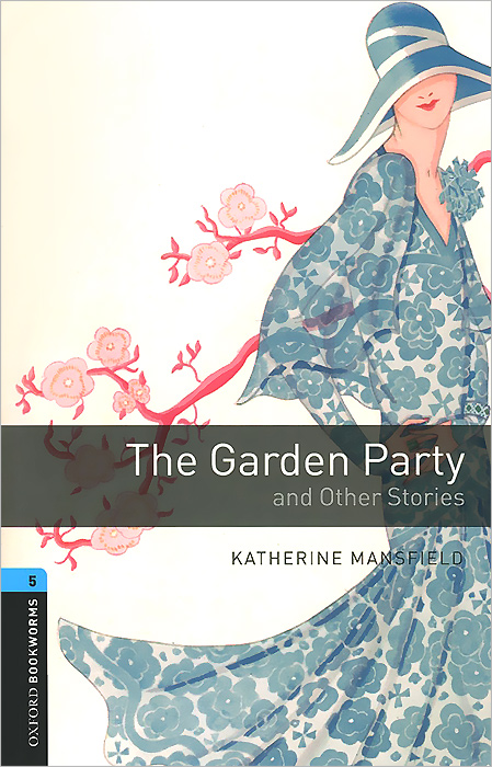 The Garden Party and Other Stories: Stage 5 (+ 3 CD) the garden party and other stories stage 5