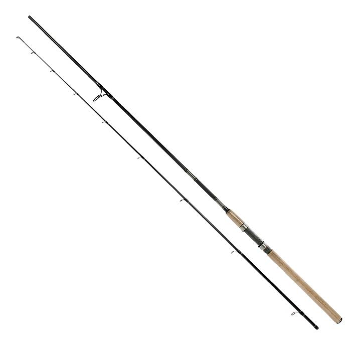 Удилище спиннинговое Daiwa Exceler-RU, штекерное, 2,74 м, 10-40 г daiwa exceler ru