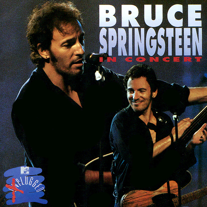 Брюс Спрингстин Bruce Springsteen. Bruce Springsteen In Concert. Plugged magnum live in concert
