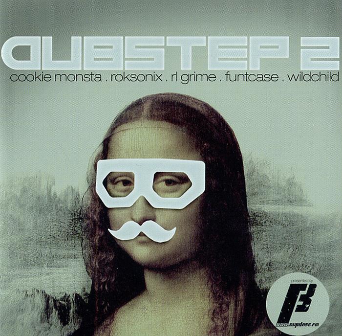 Wideboys,Roksonix,Cookie Monsta,Rkrdr,Slum Dogz,Franky Nuts,Brainpain Dubstep 2 (2 CD) monsta x monterrey