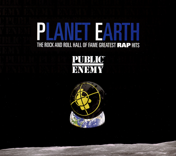 Public Enemy Public Enemy. Planet Earth: The Rock And Roll Hall Of Fame Greatest Rap Hits the enemy the enemy music for the people