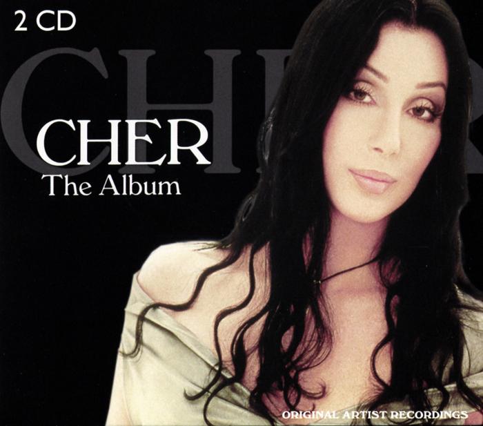 Cher Cher. The Album (2 CD) шер cher believe