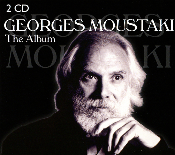 Жорж Мустаки Georges Moustaki. The Album (2 CD) mathias enard varaste tänav
