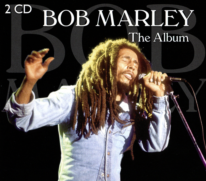 Bob Marley. The Album (2 CD)