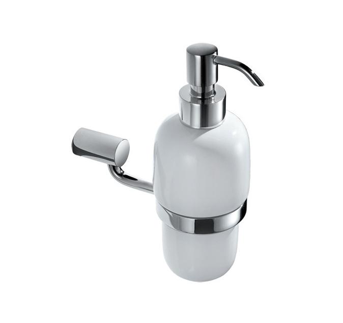 Дозатор для жидкого мыла Iddis ReniorRENSBC0I46