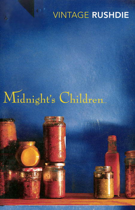 Midnight's Children a stroke of midnight