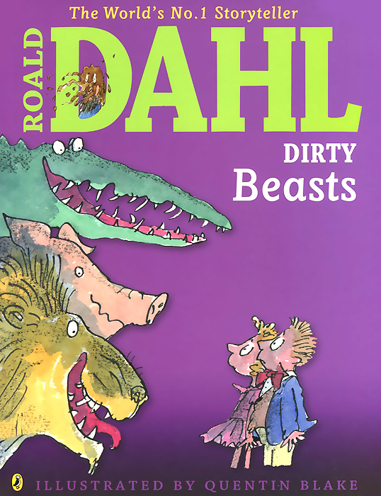 Dirty Beasts down and dirty