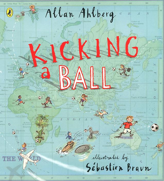 Фото Kicking a Ball