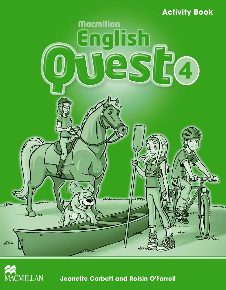 Mac Eng Quest 4 AB mac eng 6 practice book r