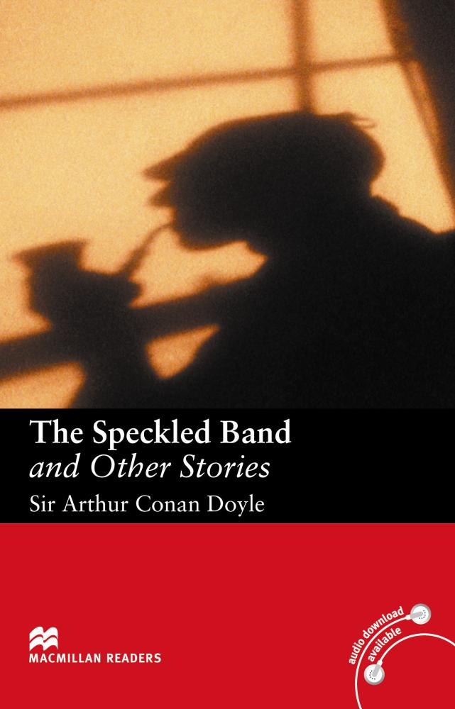 Speckled Band and Other Stories, The uncanny stories
