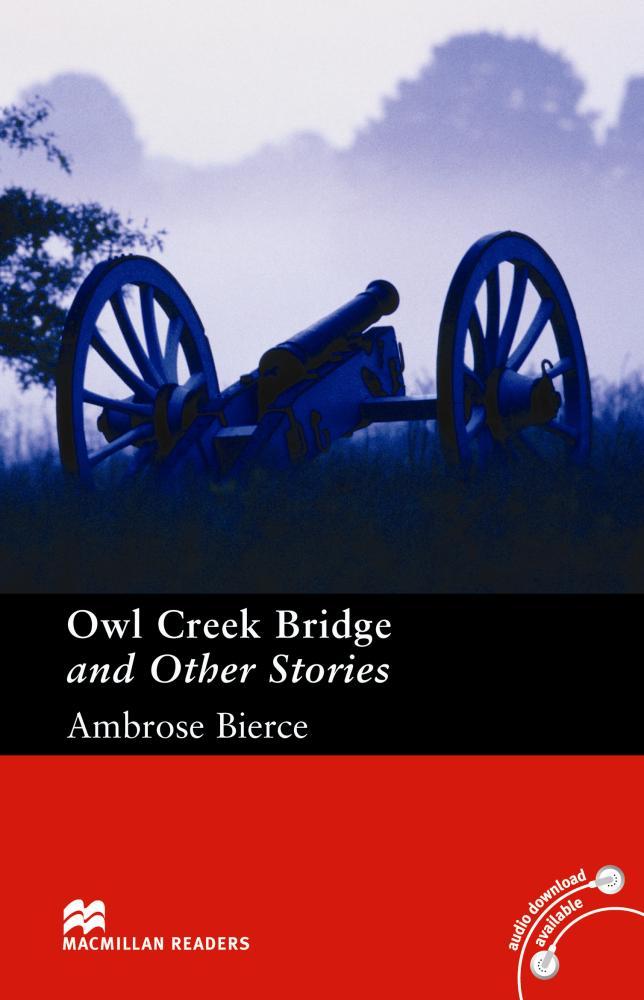 owl at bridge