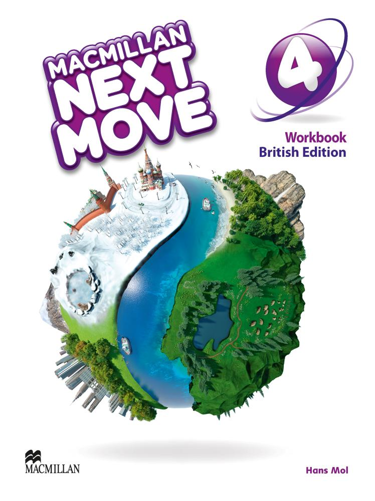 Next Move British English Level 4 Workbook next move british english level 2 teacher s presentation kit