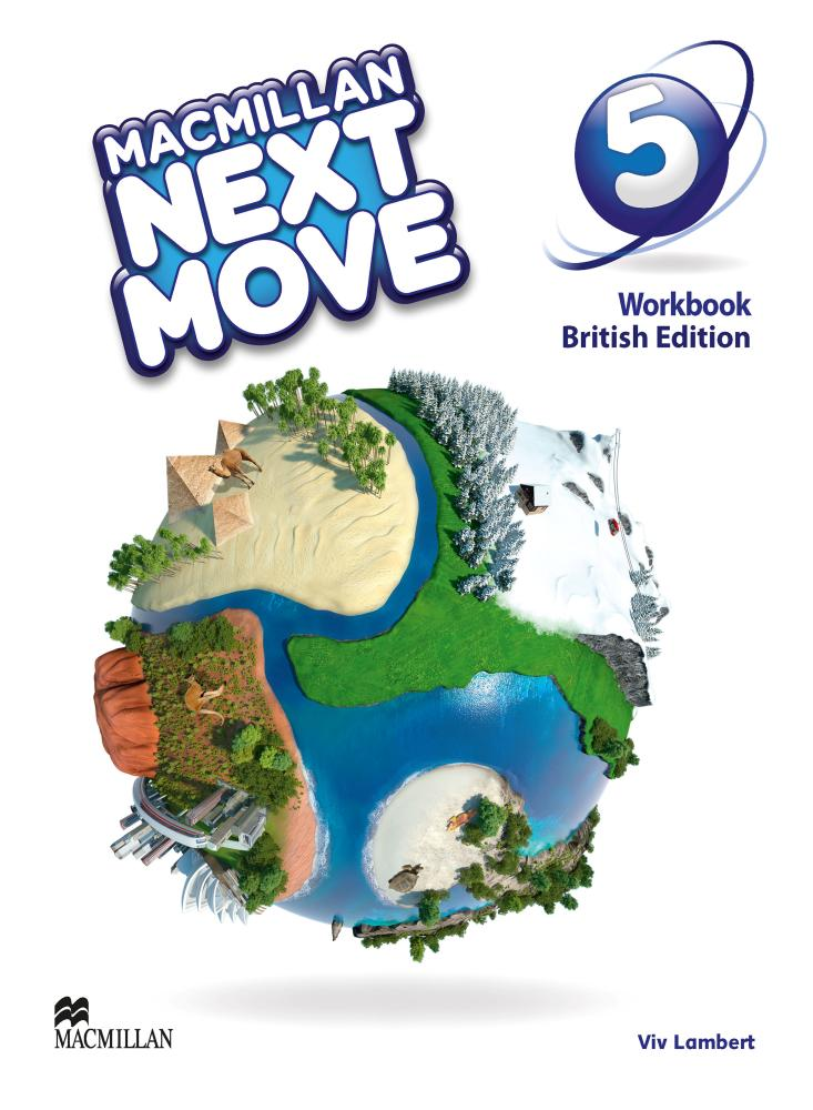 Next Move British English Level 5 Workbook next move british english level 2 teacher s presentation kit