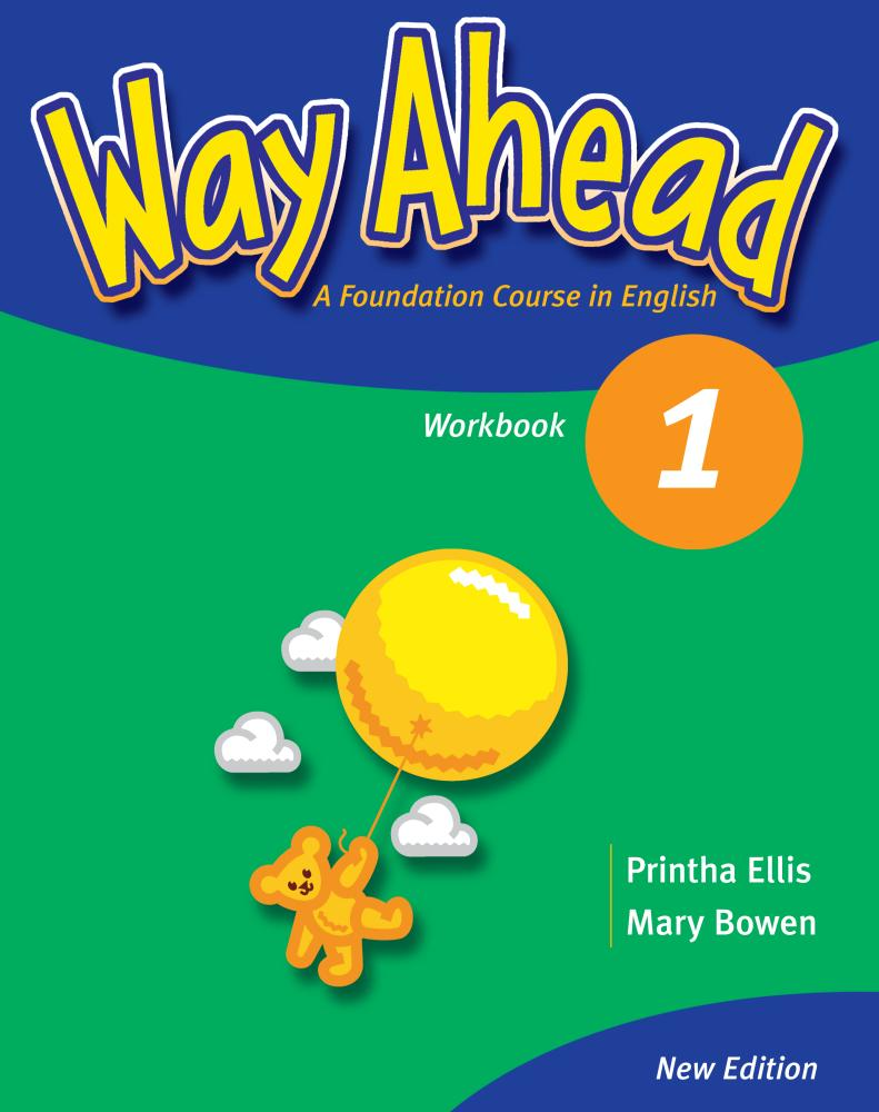 Way Ahead: Level 1: Workbook the salmon who dared to leap higher