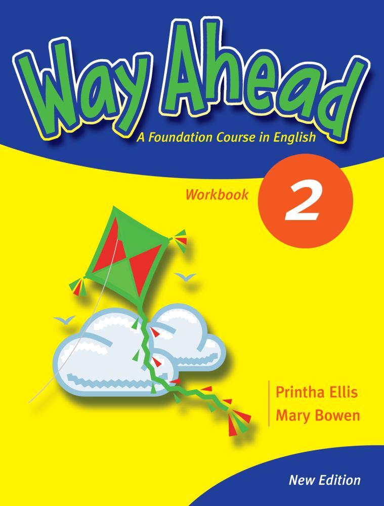 Фото - Way Ahead 2: Workbook way ahead 6 workbook