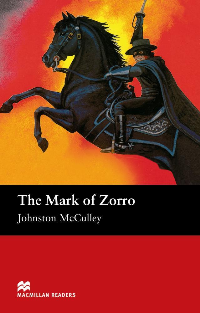 MRel   Mark of Zorro, The eskow j elliot t rossio t the mask of zorro level 2 сd