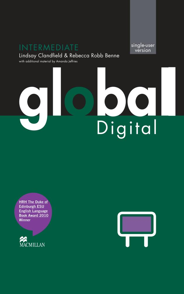 Global Int Digital Single User Licence robert campbell adrian tennant global upp int wb cd