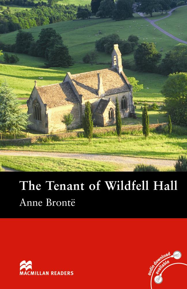 MRpre   Tenant of Wildfell Hall, The the tenant of wildfell hall