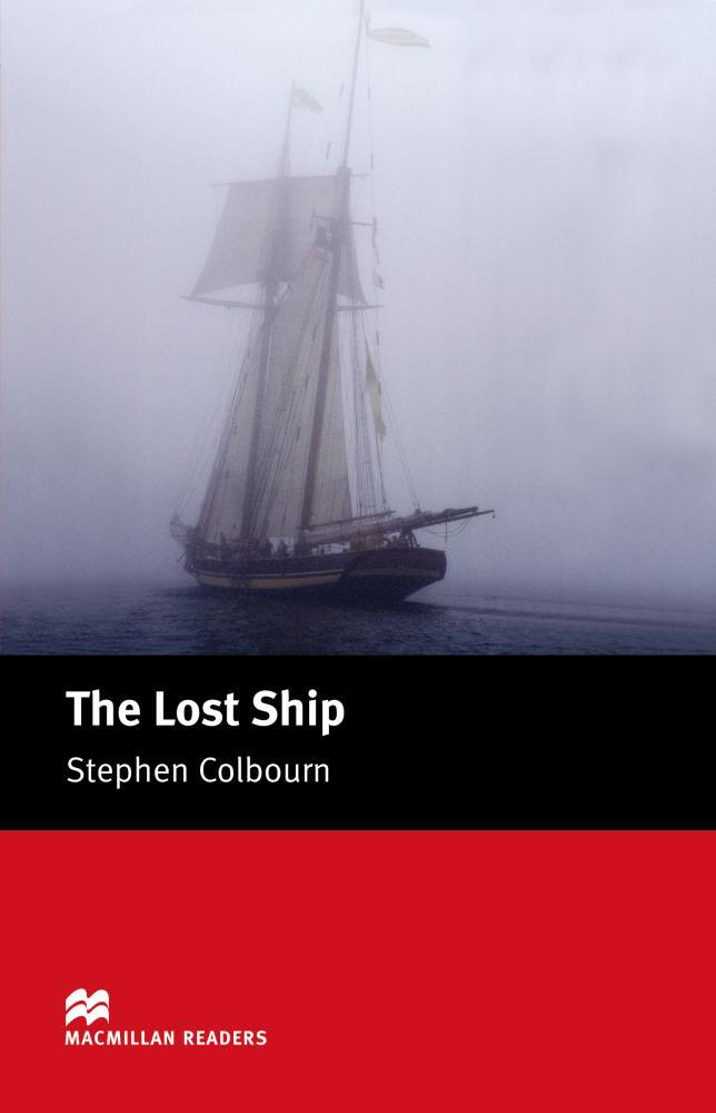 MRst   Lost Ship, The смеситель для ванны am pm bourgeois отдельностоящий цвет хром