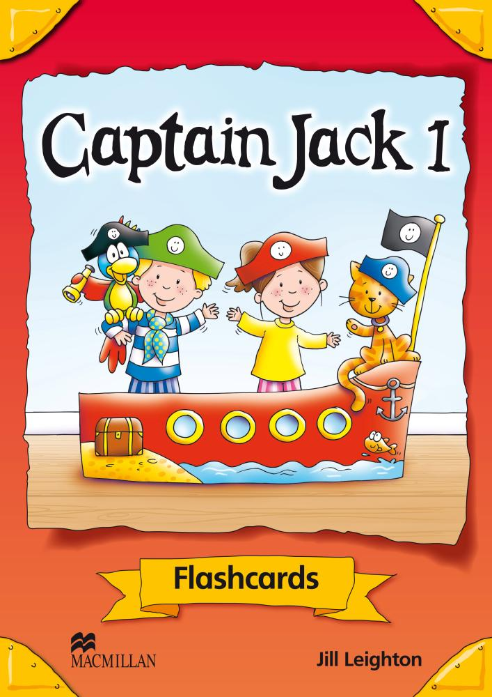 Captain Jack   Captain Jack 1 Flashcards captain