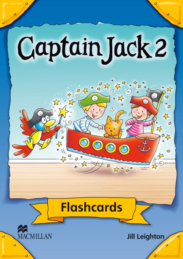 Captain Jack   Captain Jack 2 Flashcards captain