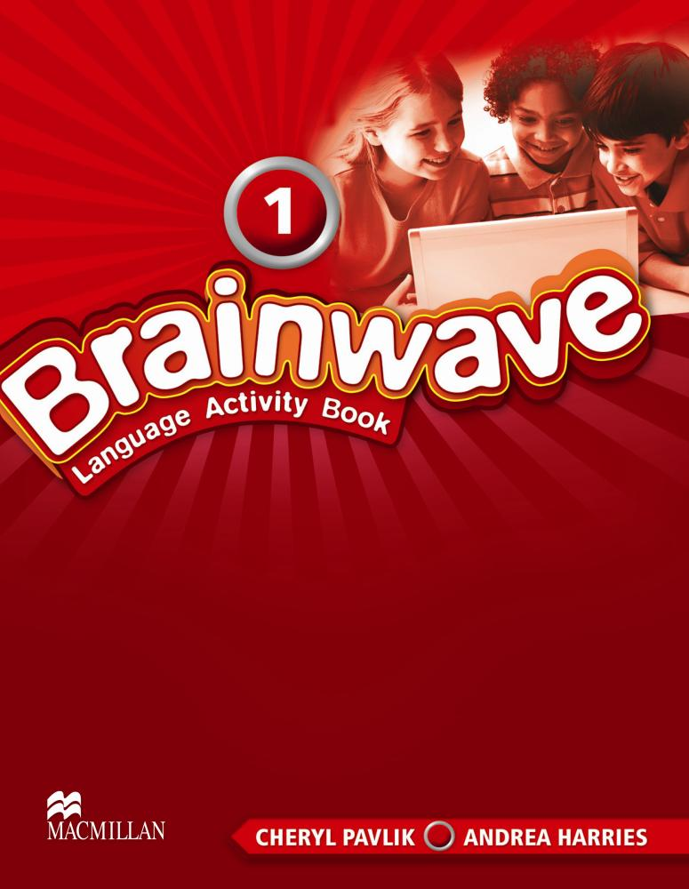 Brainwave 1 Language Activity Book mastering arabic 1 activity book