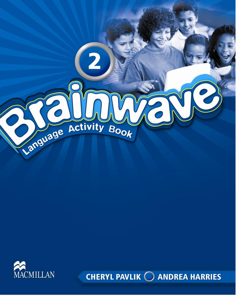 Brainwave 2 Language Activity Book mastering arabic 1 activity book