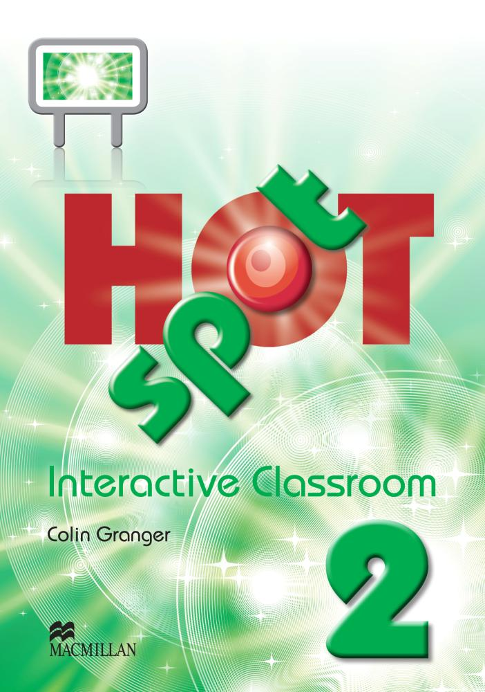 Hot Spot 2 Digital- Single User
