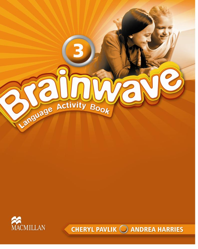 Brainwave 3 Language Activity Book grandi amici 3 activity book