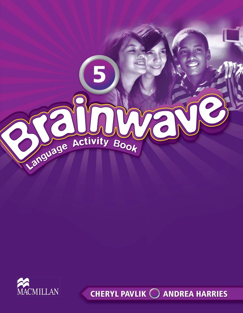 Brainwave 5 Language Activity Book mastering arabic 1 activity book