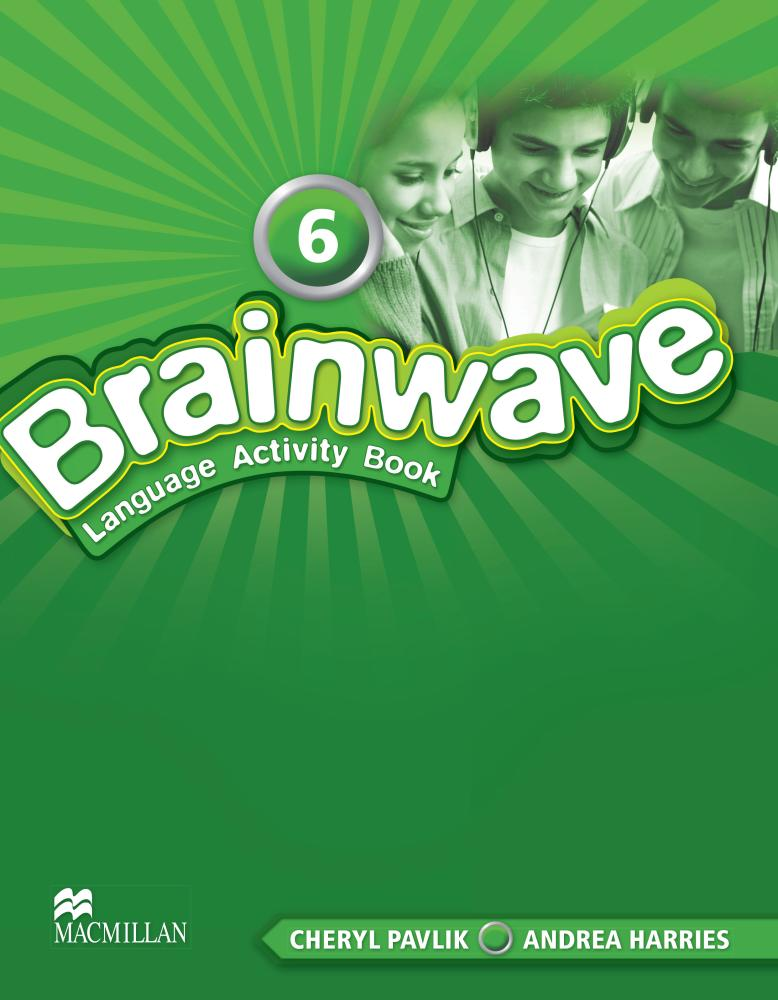 Brainwave 6 Language Activity Book mastering arabic 1 activity book