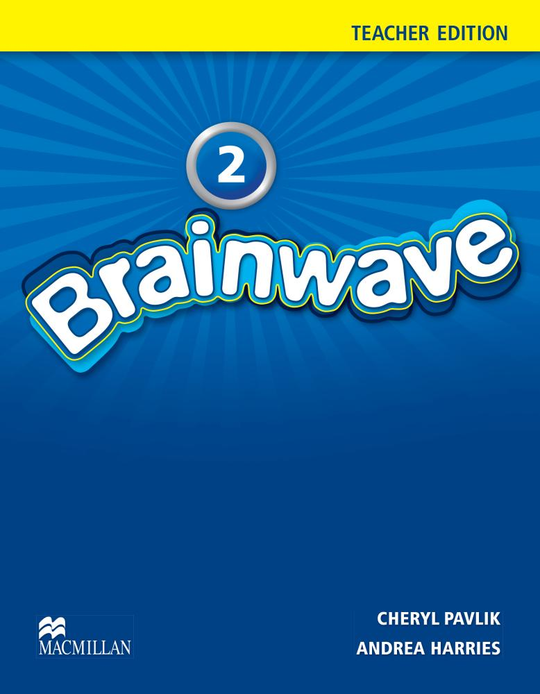 Brainwave 2 Teacher Edition Pack touchstone teacher s edition 4 with audio cd