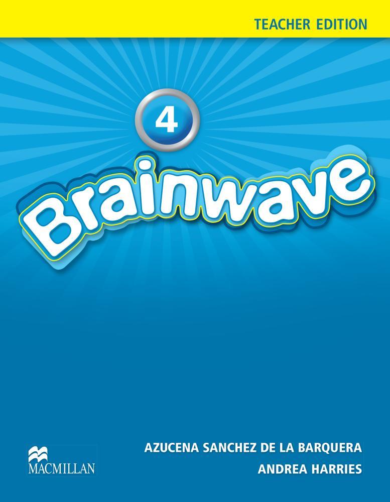 Brainwave 4 Teacher Edition Pack the ghost teacher s edition stage 3