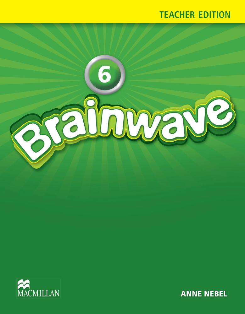 Brainwave 6 Teacher Edition Pack touchstone teacher s edition 4 with audio cd