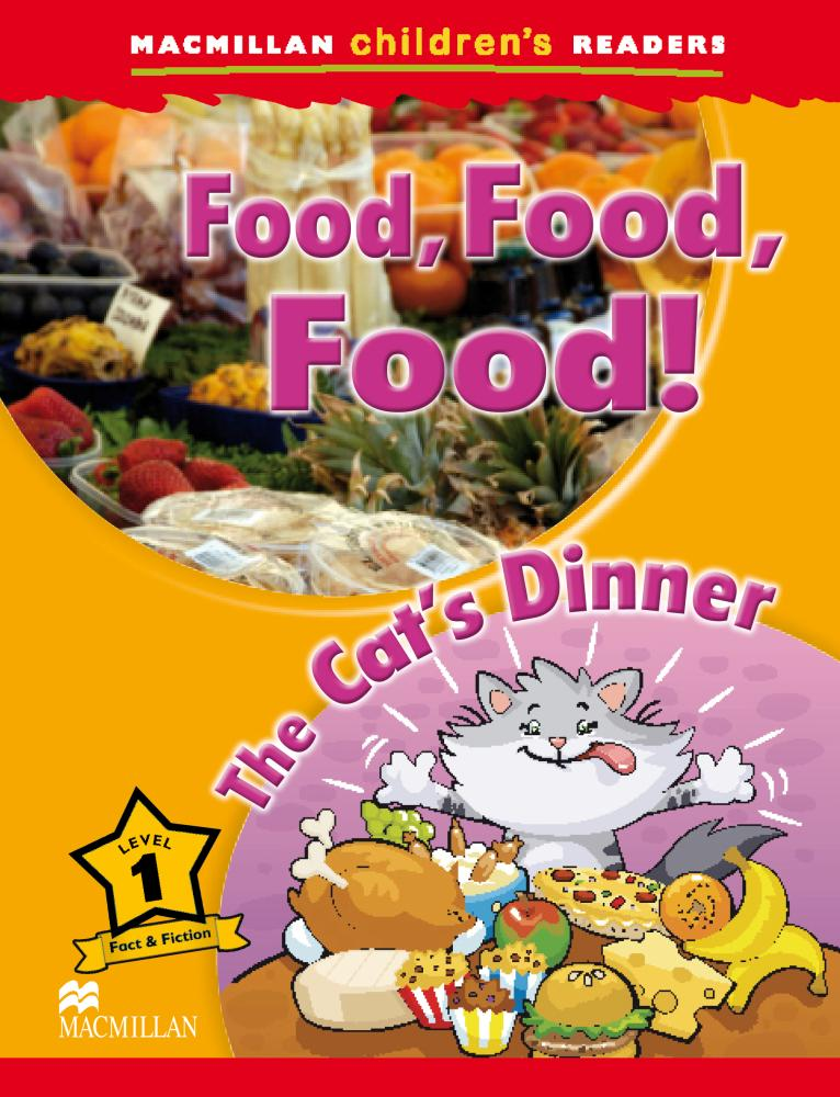 MCR1   Food, Food, Food!