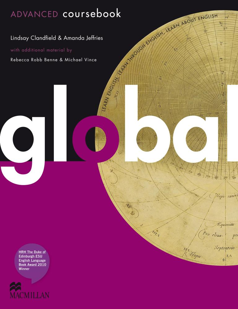 Global   Global Adv Business Class SB Pack global intermediate coursebook global business class eworkbook dvd rom комплект из 2 книг
