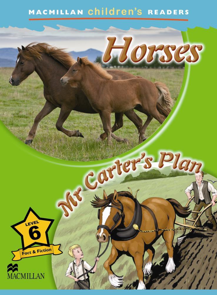 MCR6   Horses