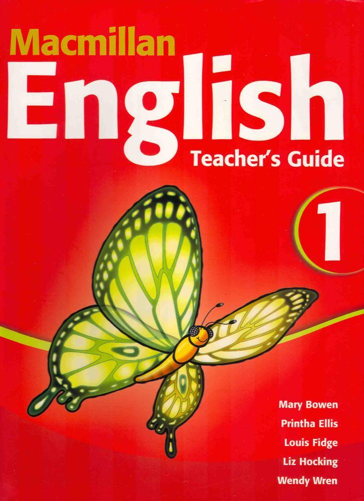 Mac Eng 1 TG mac eng 6 practice book r