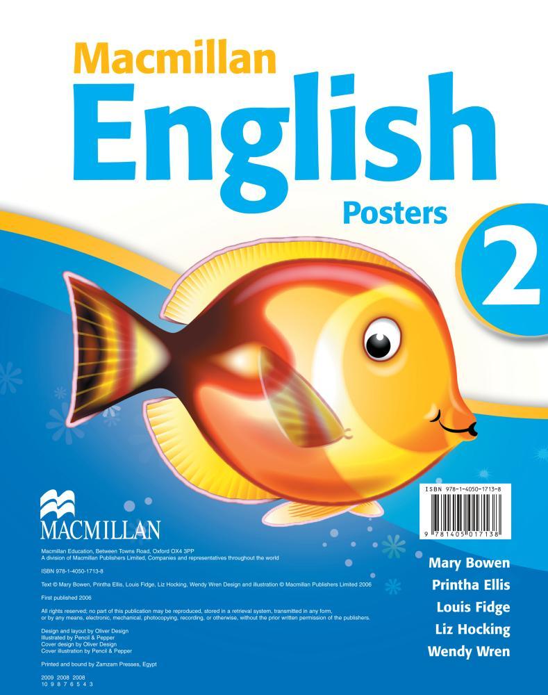 Mac Eng 2 Posters mac eng 6 practice book r
