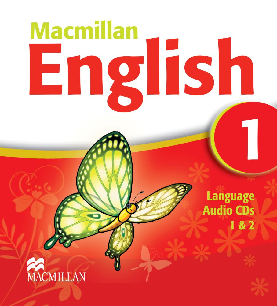 Mac Eng 1 Language Book CD x2 mac