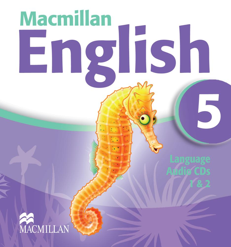 Macmillan English: Level 5 (2 CD) leather s dj amdition level 2 cd