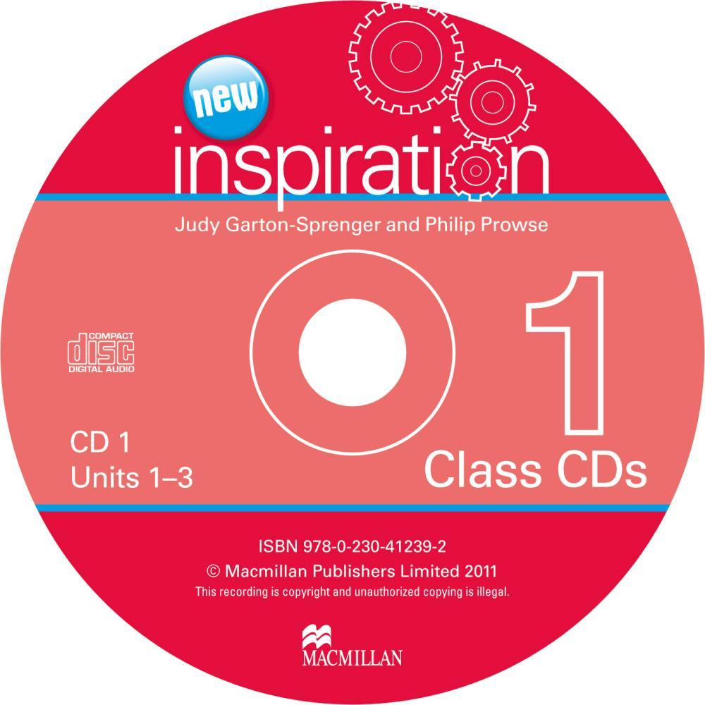 Inspiration 1 CD x3 !! духовные беседы 1 cd