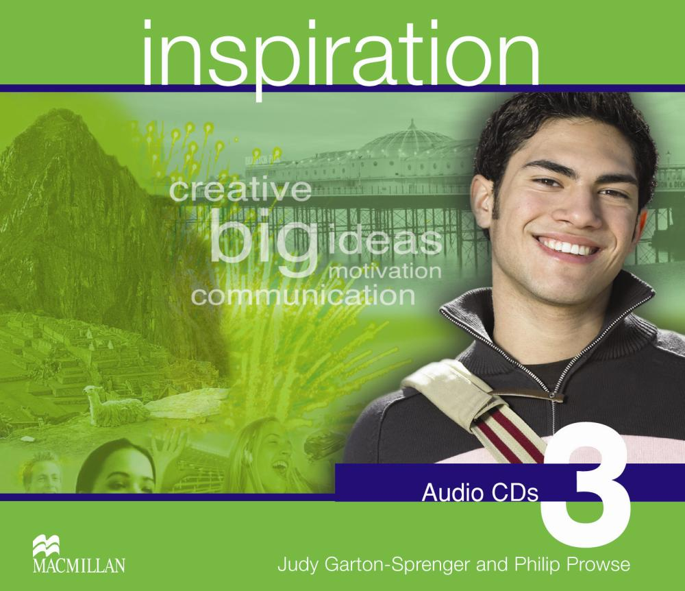 Inspiration 3 CD x3 !! 3 cd